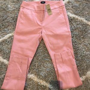 NWT Loft Pink Pants